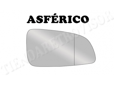 OPEL ASTRA H 2004-2008 ASFERICO