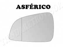 OPEL ASTRA H 2009-2010 ASFERICO