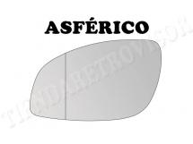 OPEL VECTRA C 2001-2008 ASFERICO