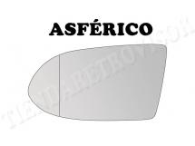 OPEL ZAFIRA A 1999-2004 ASFERICO