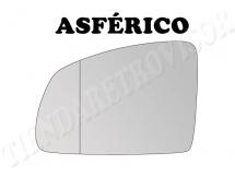 OPEL MERIVA A 2002-2010 ASFERICO