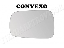 HONDA CIVIC 1988-1991 CONVEXO