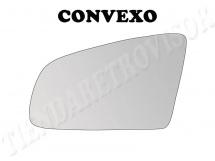 AUDI A4 2001-2007 CONVEXO