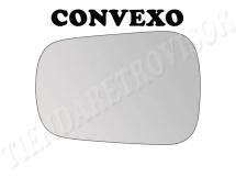 FORD FUSION 2001-2005 CONVEXO