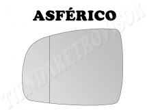 NISSAN NOTE 2005-2009 ASFERICO