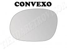 PEUGEOT 1007 2005-2009 CONVEXO