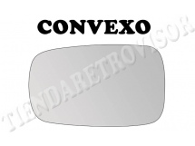 RENAULT CLIO 2005-2008 CONVEXO