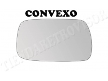 SEAT IBIZA 1991-1993 CONVEXO