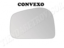 SSANGYONG MUSSO 1993-2005 CONVEXO