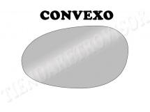 SMART FORTWO CABRIO 1998-2007 CONVEXO