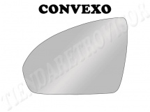 SMART FORTWO II 2007- CONVEXO