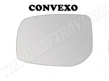TOYOTA AURIS 2006-2011 CONVEXO