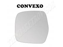 TOYOTA LAND CRUISER II 1997-2002 CONVEXO