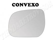 TOYOTA RAV-4 III 2006- CONVEXO