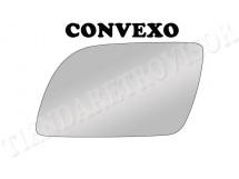 VOLKSWAGEN POLO 2001-2003 CONVEXO