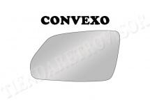 VOLKSWAGEN POLO 2004-2009 CONVEXO