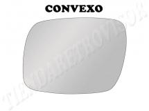 VOLKSWAGEN TOUAREG 2002-2006 CONVEXO