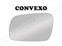 VOLKSWAGEN PHAETON 2002-2007 CONVEXO