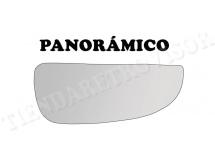 CITROEN JUMPER 2006- PANORAMICO
