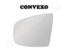 BMW X6 E71 2007- CONVEXO