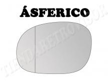 CITROEN C3 2002-2009 ASFERICO