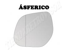 CITROEN C-CROSSER 2007-2012 ASFERICO