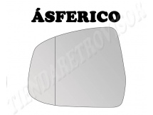 FORD MONDEO 2007- ASFERICO