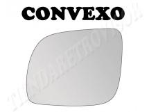 SEAT AROSA 1997-1999 CONVEXO