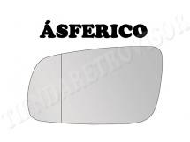 Seat Toledo II 1998-2002 Asférico