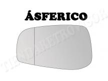 VOLVO S60 2004-2006 ASFERICO