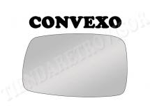 VOLKSWAGEN CORRADO 1988-1991 CONVEXO