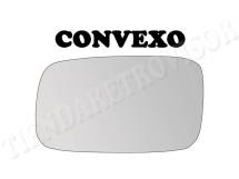 VOLKSWAGEN CADDY 1995-2003 CONVEXO