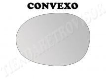 PEUGEOT 107 2005-2013 CONVEXO
