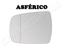 KIA SORENTO 2009-2012 ASFERICO