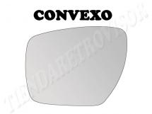 MAZDA CX7 2007-2011 CONVEXO