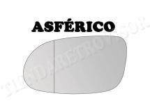 MERCEDES CLK C208 1997-2002 ASFERICO