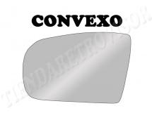 MERCEDES CLASE C W203 2000-2006 CONVEXO