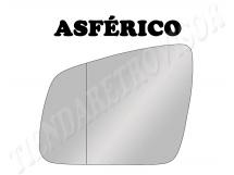 MERCEDES CLASE C W204 2007-2011 ASFERICO