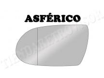 MERCEDES SLK R171 2004-2007 ASFERICO