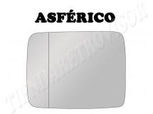MERCEDES CLASE G ASFERICO