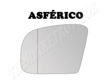 MERCEDES CLASE R 2006-2010 ASFERICO