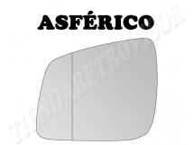 MERCEDES CLASE B W245 2008-2011 ASFERICO