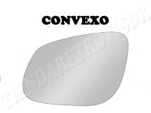 PORSCHE CAYENNE 2002-2006 CONVEXO