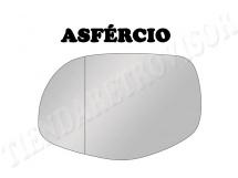 PORSCHE CAYENNE 2006-2009 ASFERICO