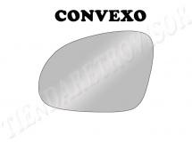 VOLKSWAGEN SHARAN 2005-2009 CONVEXO