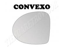 RENAULT TWINGO 2007-2010 CONVEXO