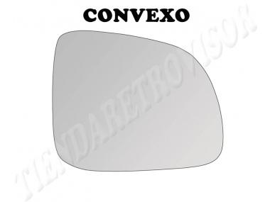 SSANGYONG KORANDO 2007- CONVEXO