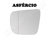 SUBARU FORESTER 2002-2008 ASFERICO