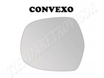 TOYOTA LAND CRUISER III 2003-2007 CONVEXO