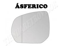 CITROEN C3 PICASSO 2006- ASFERICO